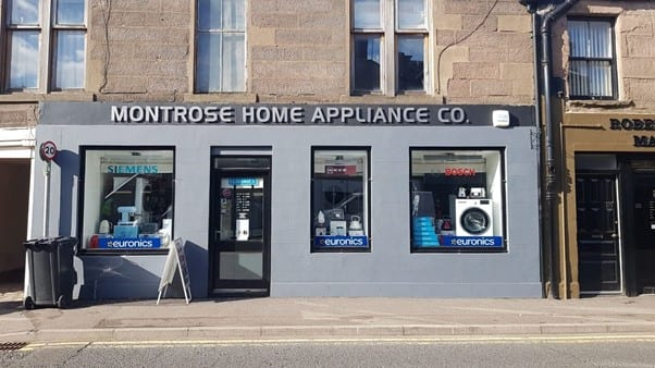 Montrose Home Appliance Company Ltd