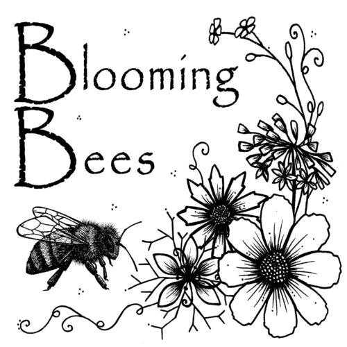 Blooming Bees