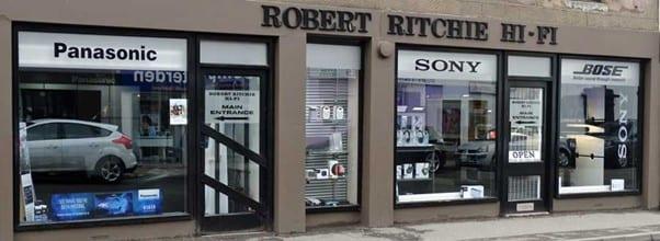 Robert Ritchie Hi-Fi
