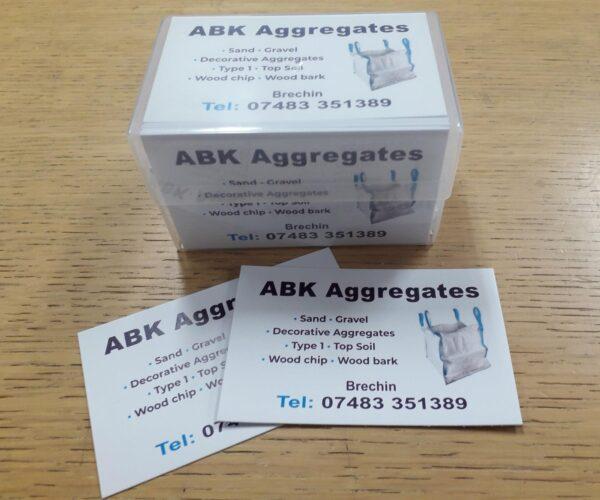 ABK Aggregates