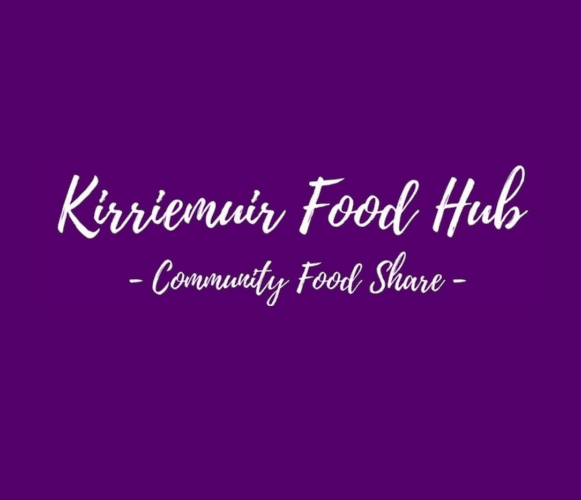 Kirriemuir Food Hub
