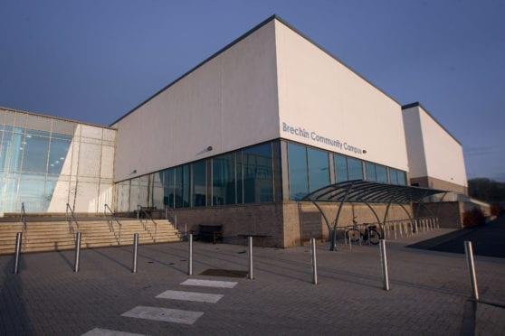 Brechin Community Campus