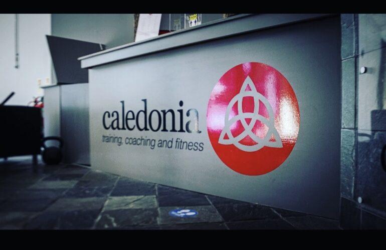 Caledonia Gym