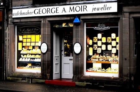 G.A.Moir & Son Ltd