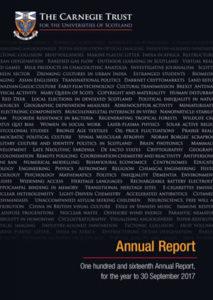 CTUS Annual report 16-17