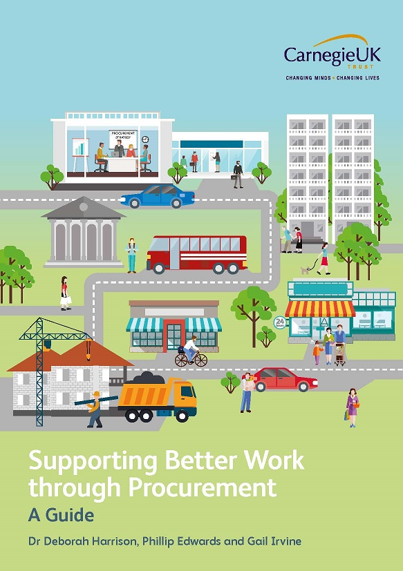 Supporting Better Work through Procurement: A Guide