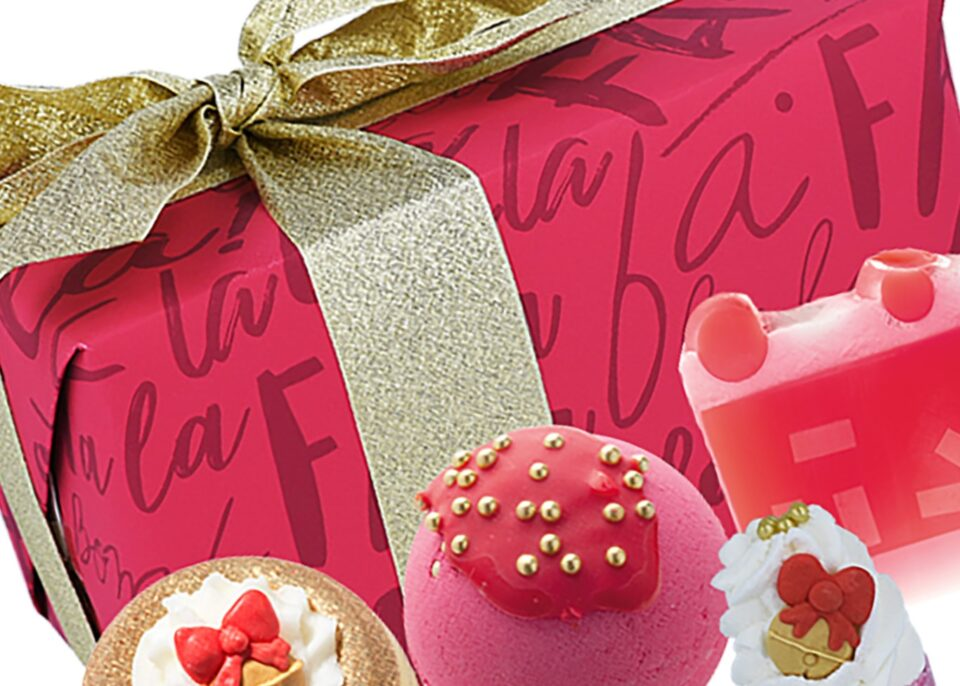 Bomb | Gift Boxes