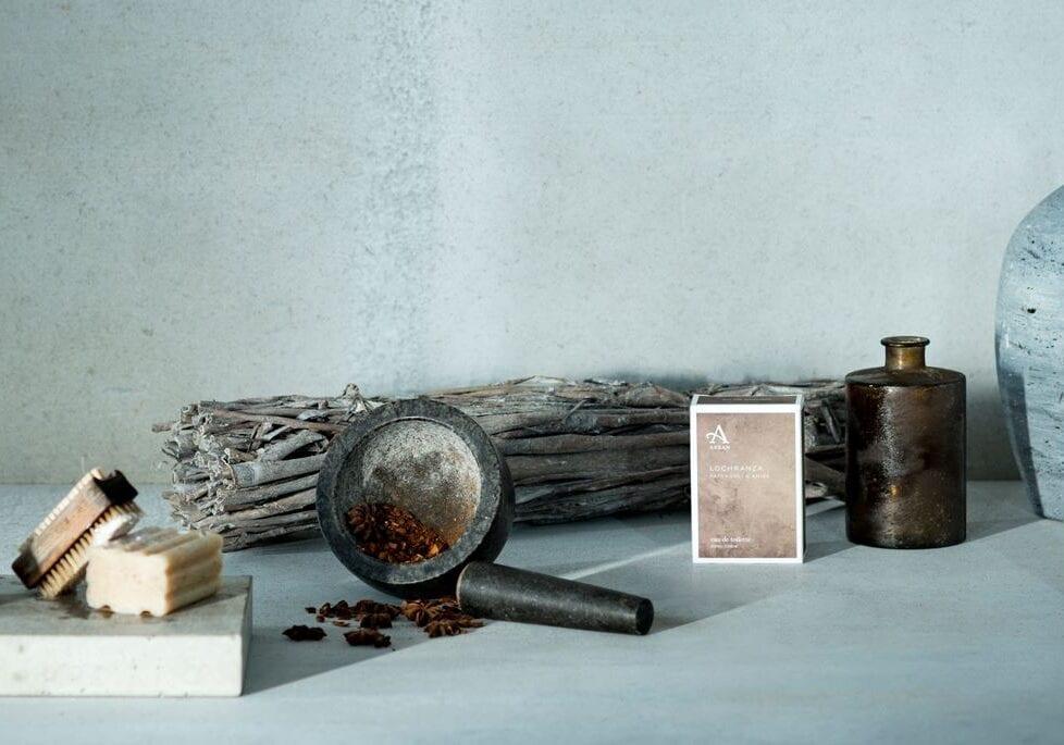 Arran | Lochranza Collection
