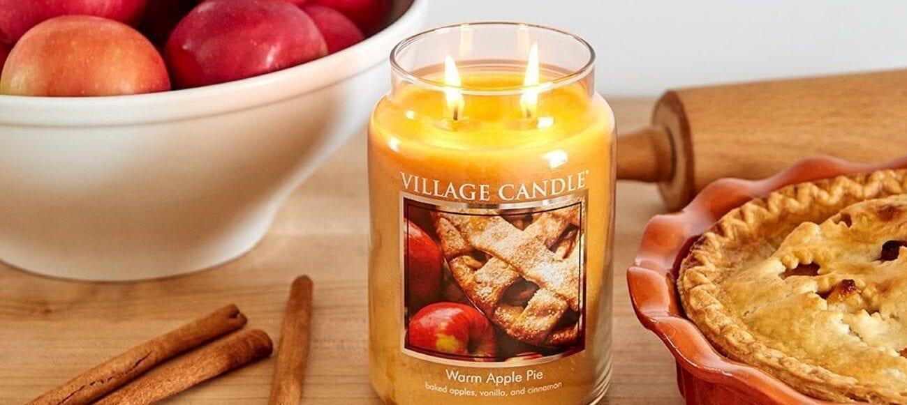 apple pie village