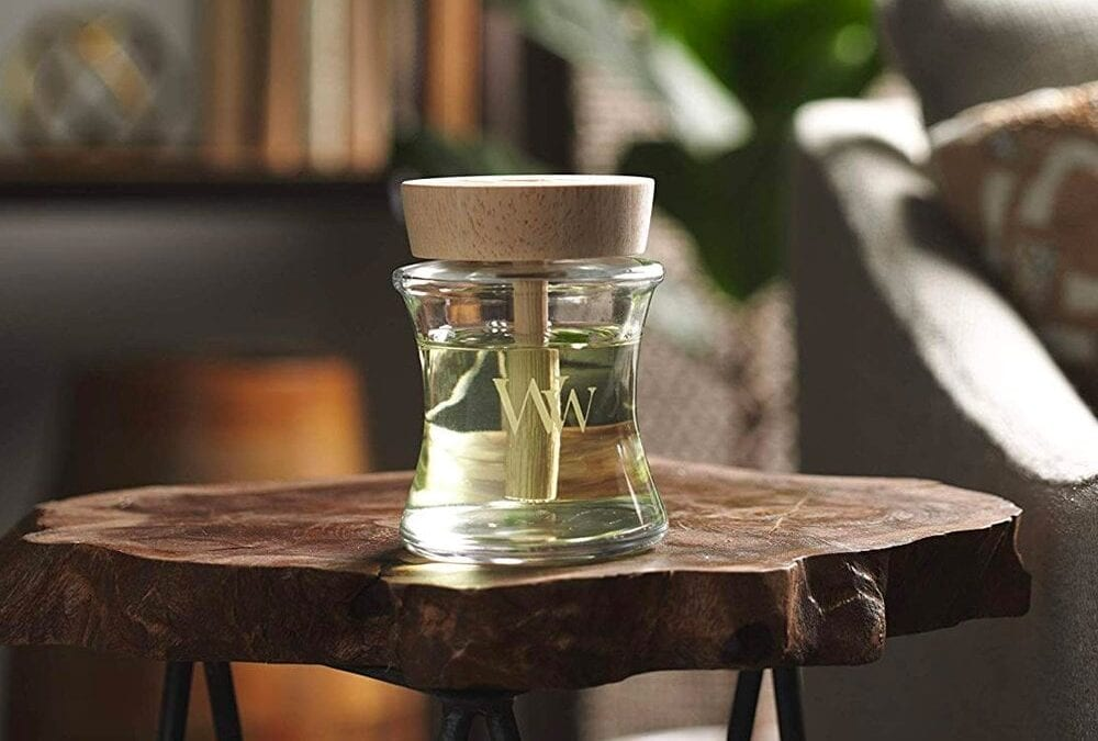 Woodwick | Diffusers