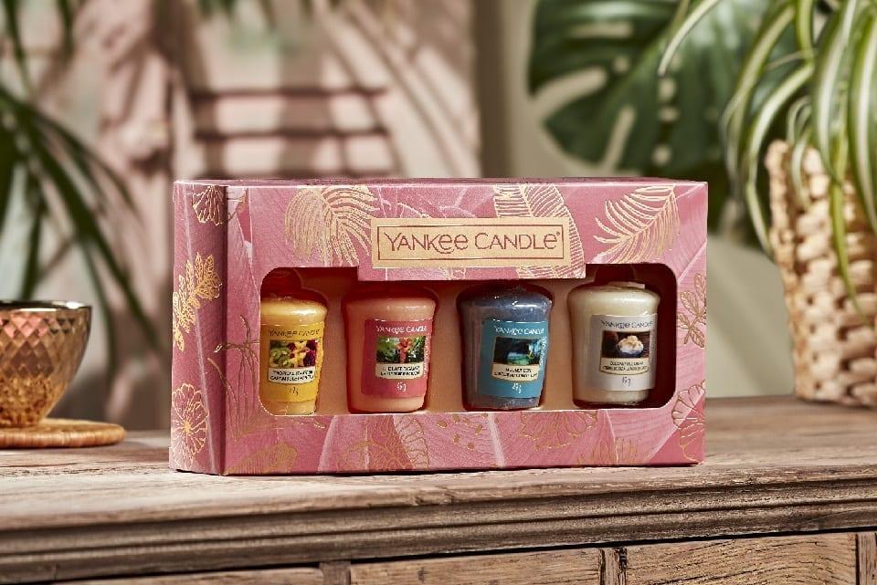 Yankee | Gift Boxes