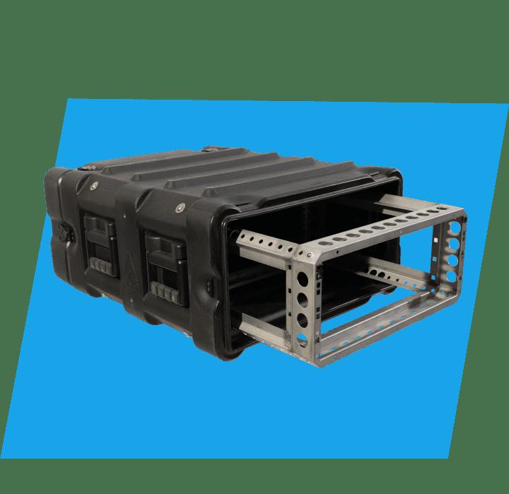 Electronic & Climate Control racks