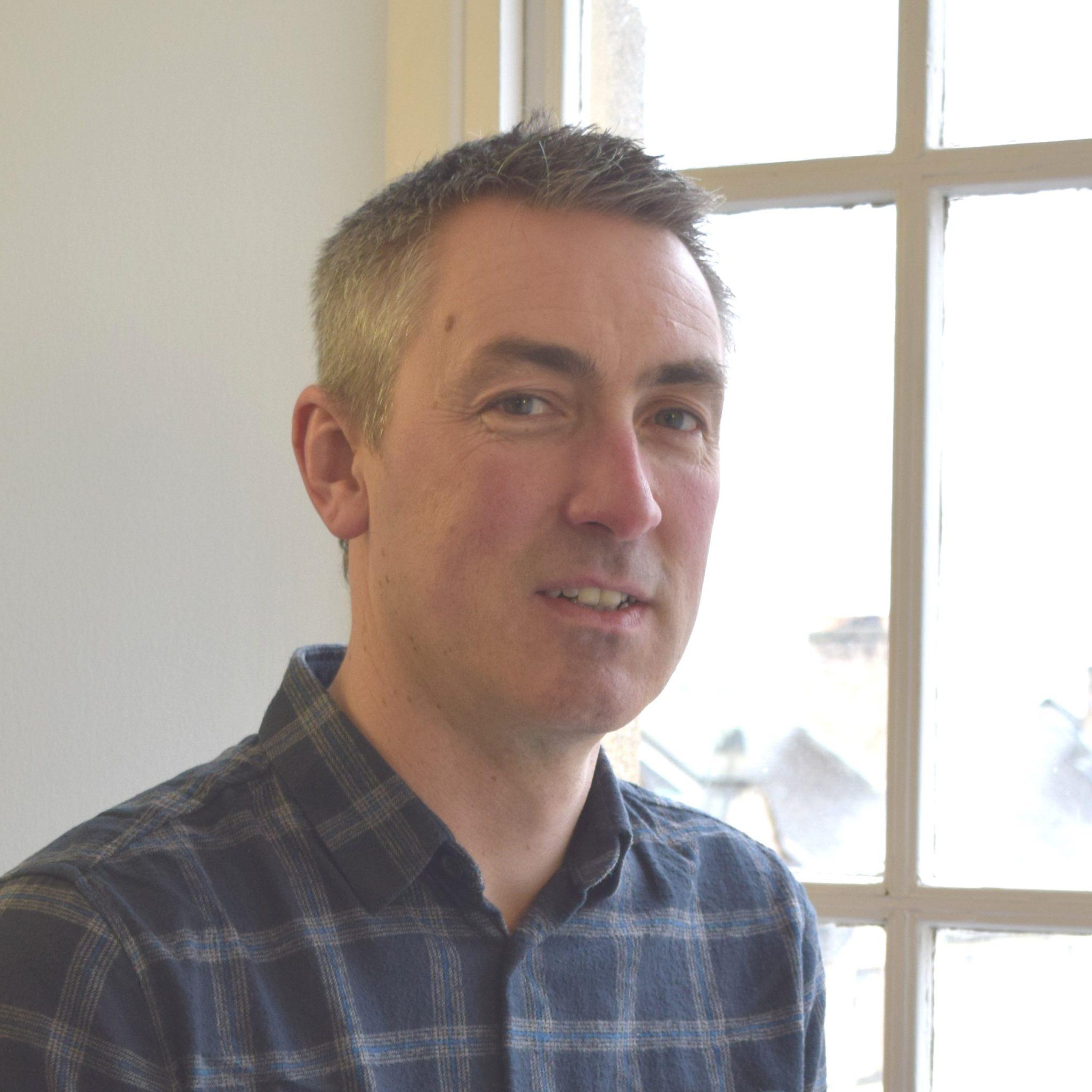 Ben Williamson