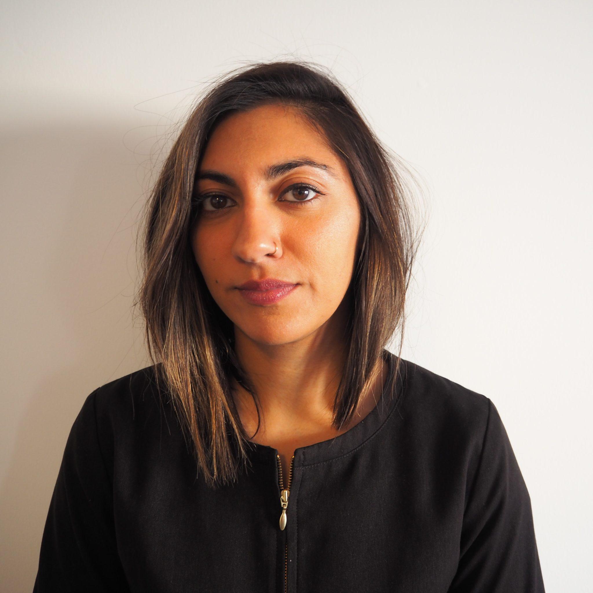 Nayha Sethi