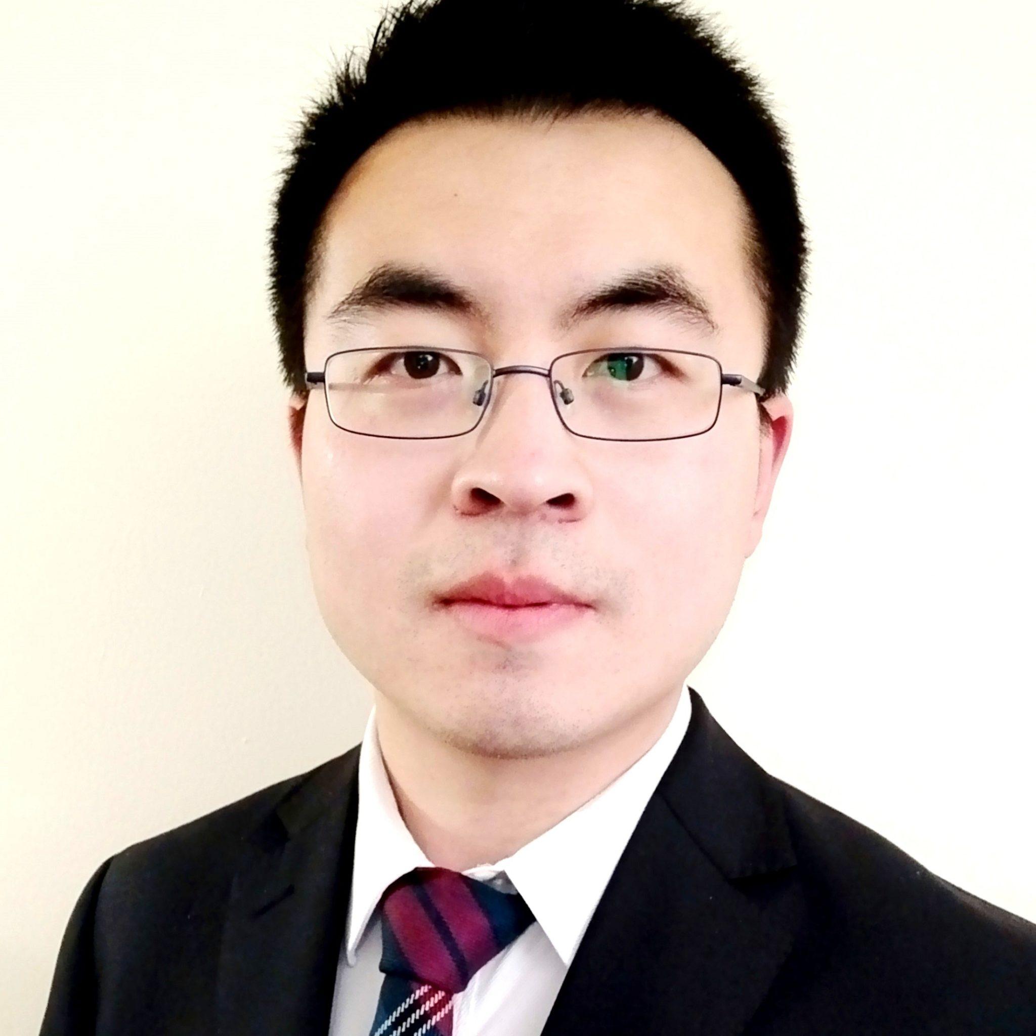 Yunjie Yang