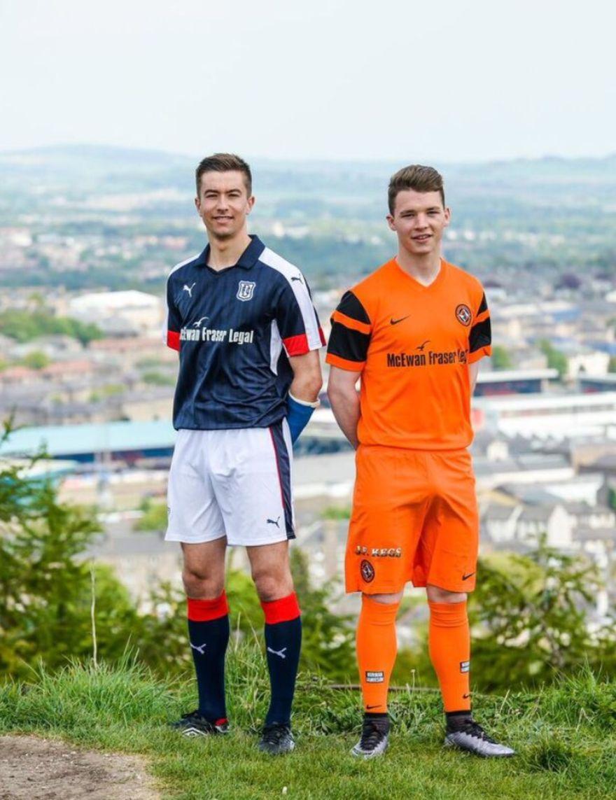 McEwan Fraser Legal launch - Dundee Football Club - Official Website 457f5e576
