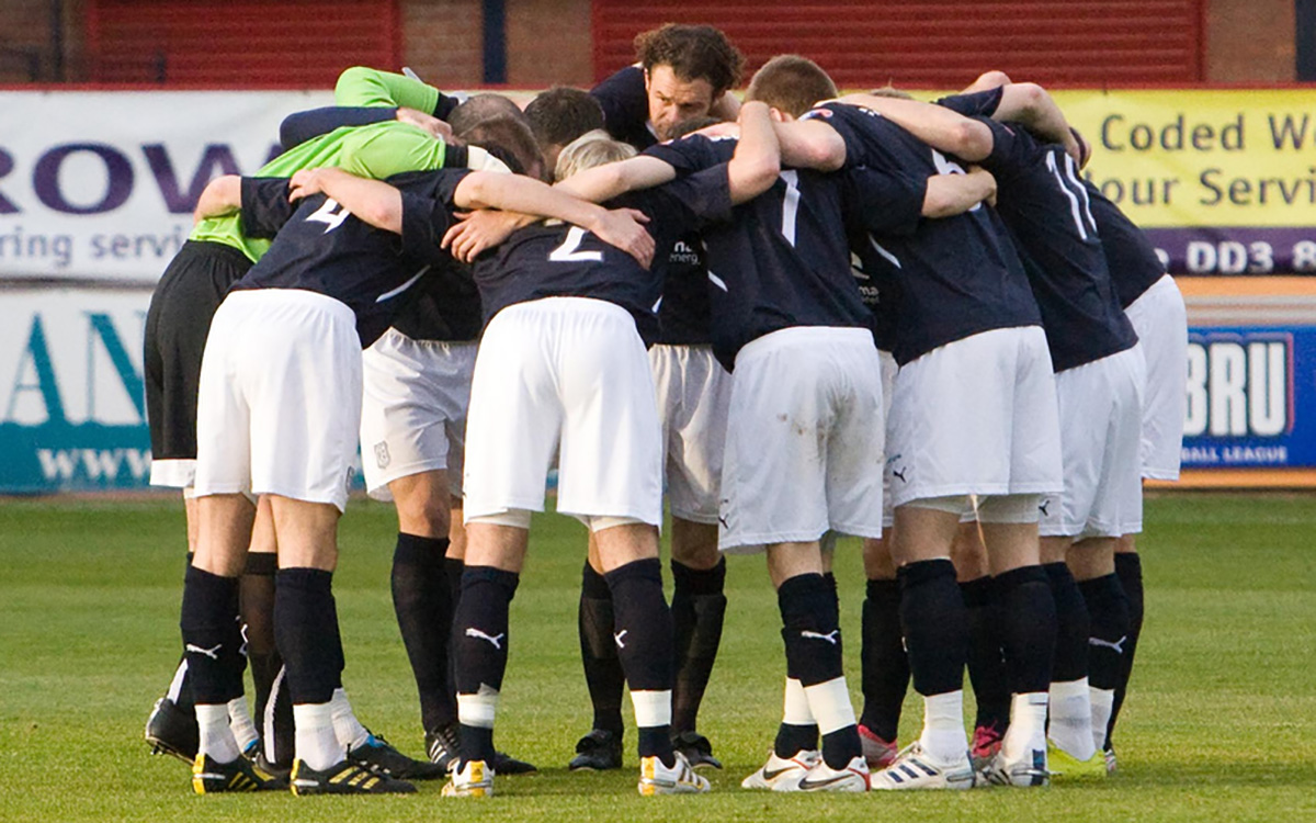 our triumphs dundee football club official website. Black Bedroom Furniture Sets. Home Design Ideas