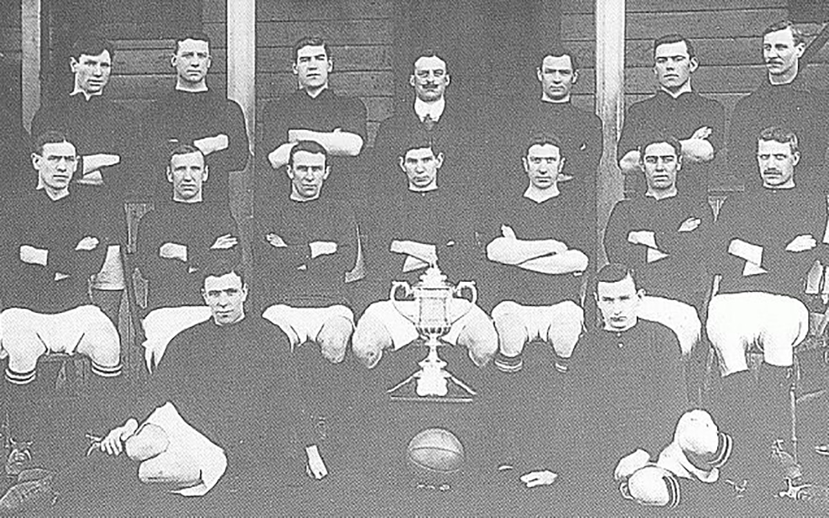 1910 – Scottish Cup