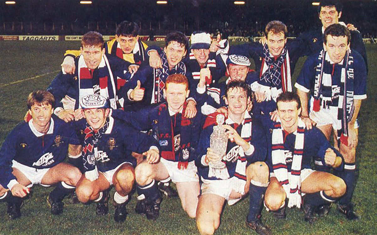 1990 b q centenary cup dundee football club official. Black Bedroom Furniture Sets. Home Design Ideas