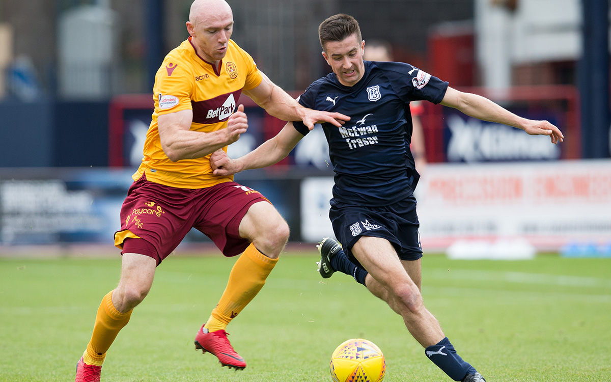 7b9d5ef578 Motherwell Preview - Dundee Football Club - Official Website