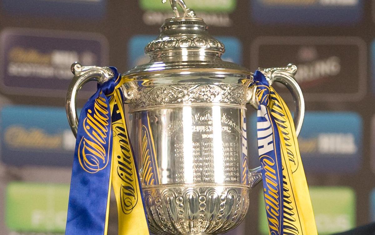 scottish cup draw - photo #50
