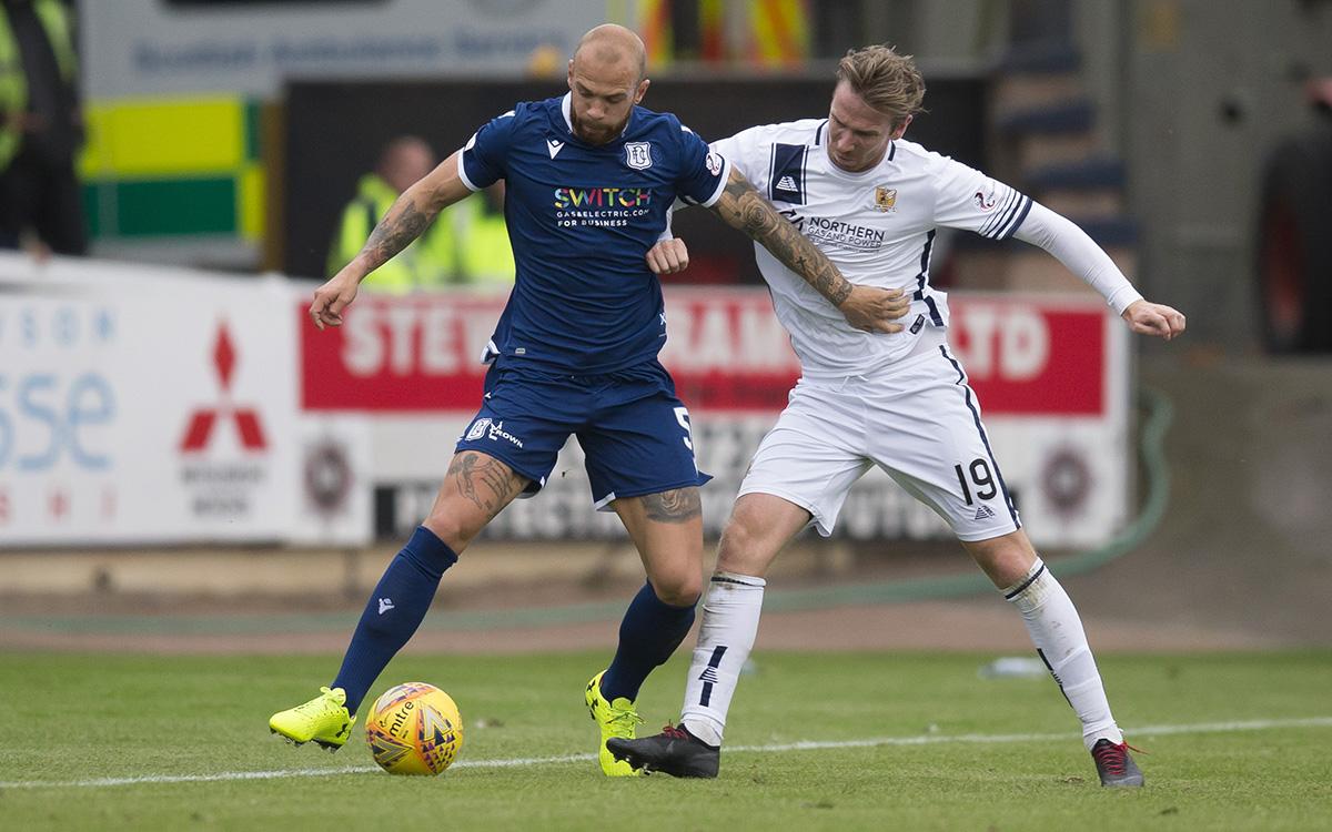 Dundee fc Dens Park Street Sign 2 Sizes Available football