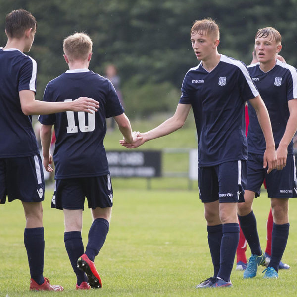 Home - Dundee Football Club - Official Website