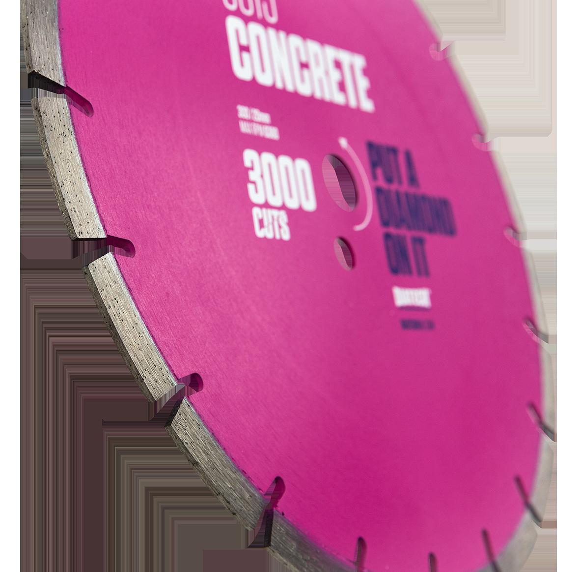 Grinder Discs For Concrete SG15