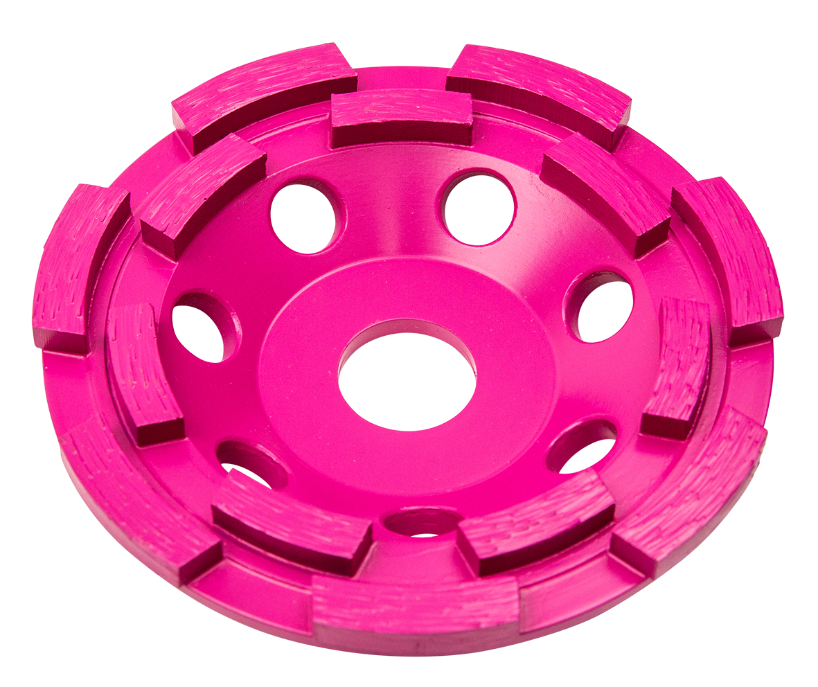 CG32 DIAMOND GRINDING DISC