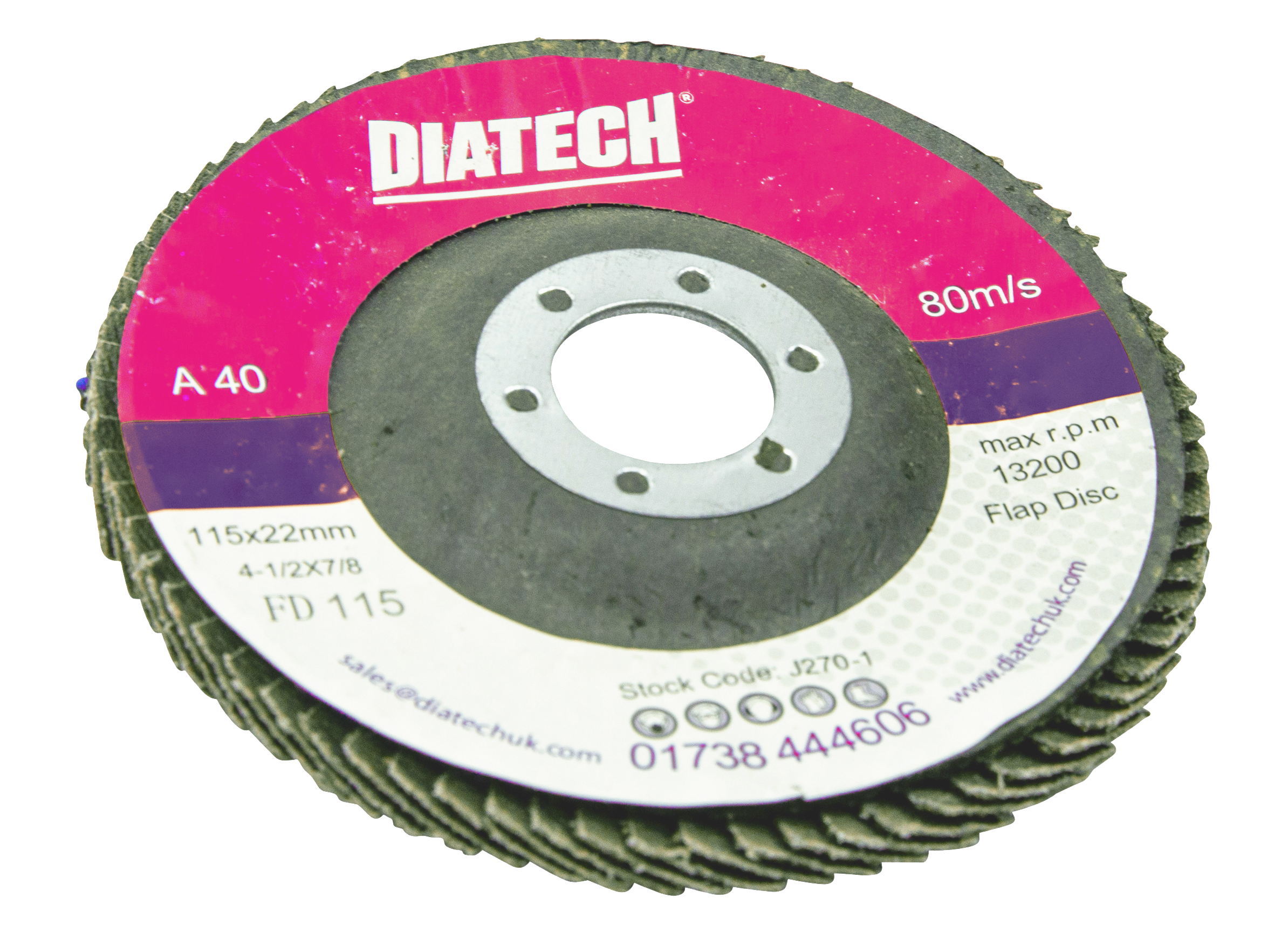 Flap Disc for Grinder