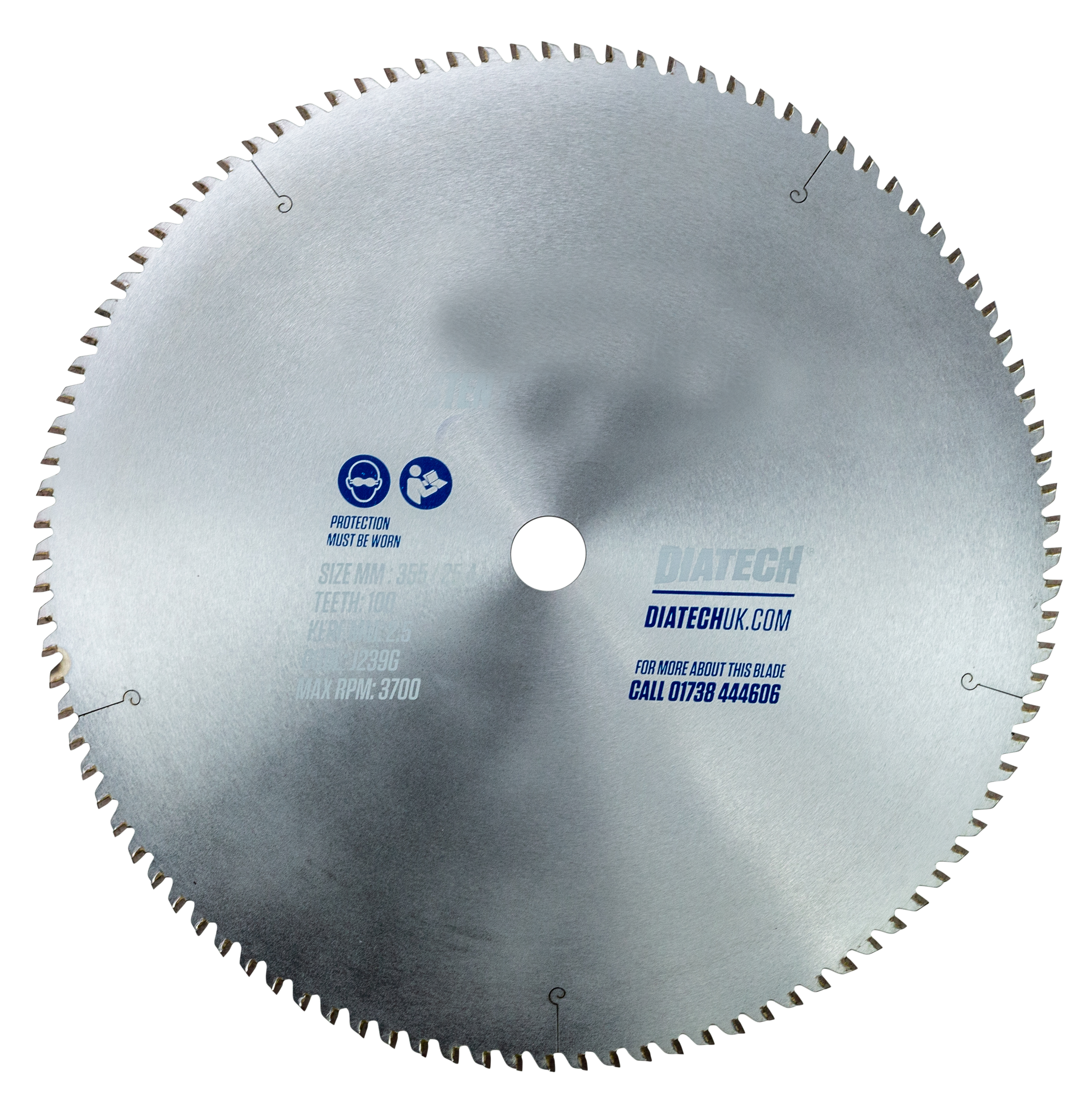 Metal Chop Saw Blades