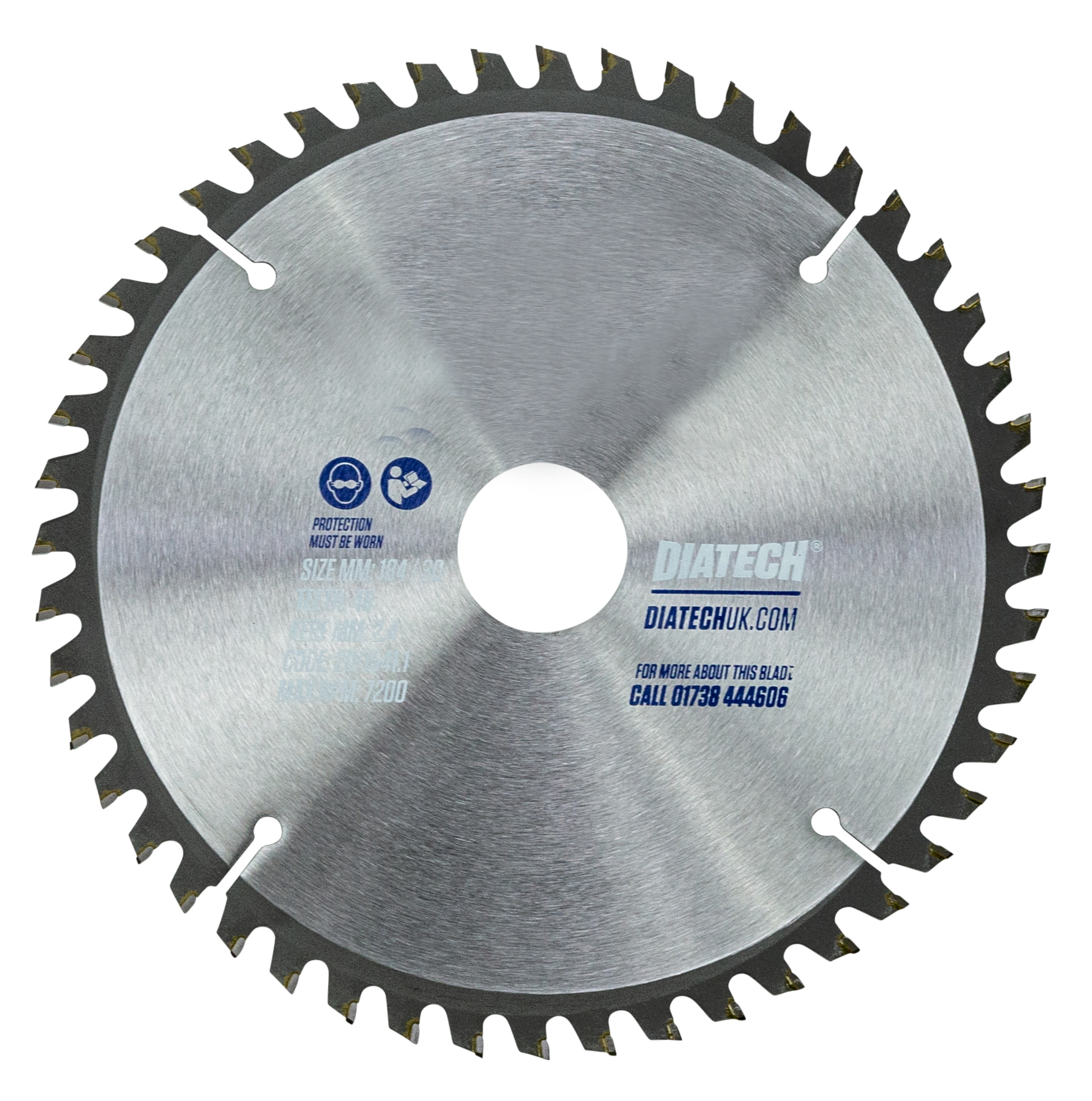 TCT Saw Blade for Aluminium