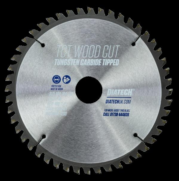 TCT Saw Blades Wood