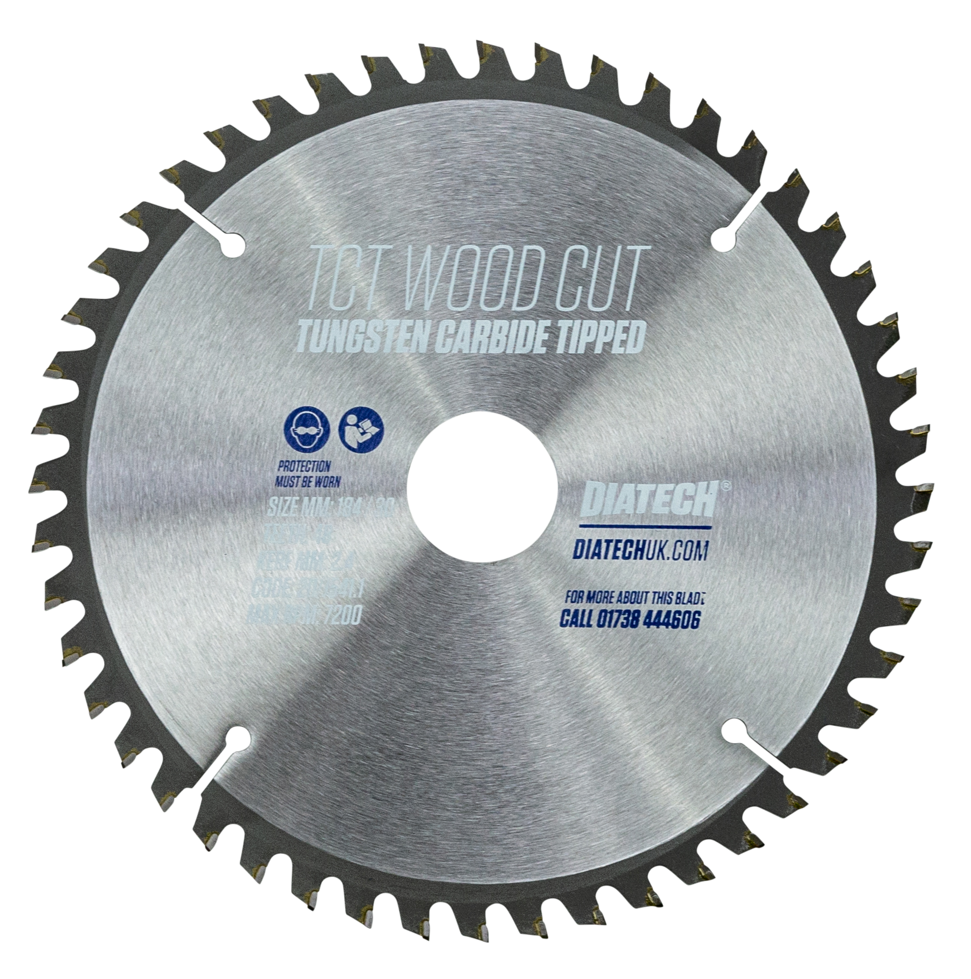 TCT Saw Blades Wood