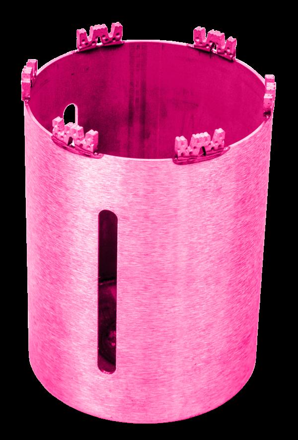 Core Drill Diamond Bits Aero Dry