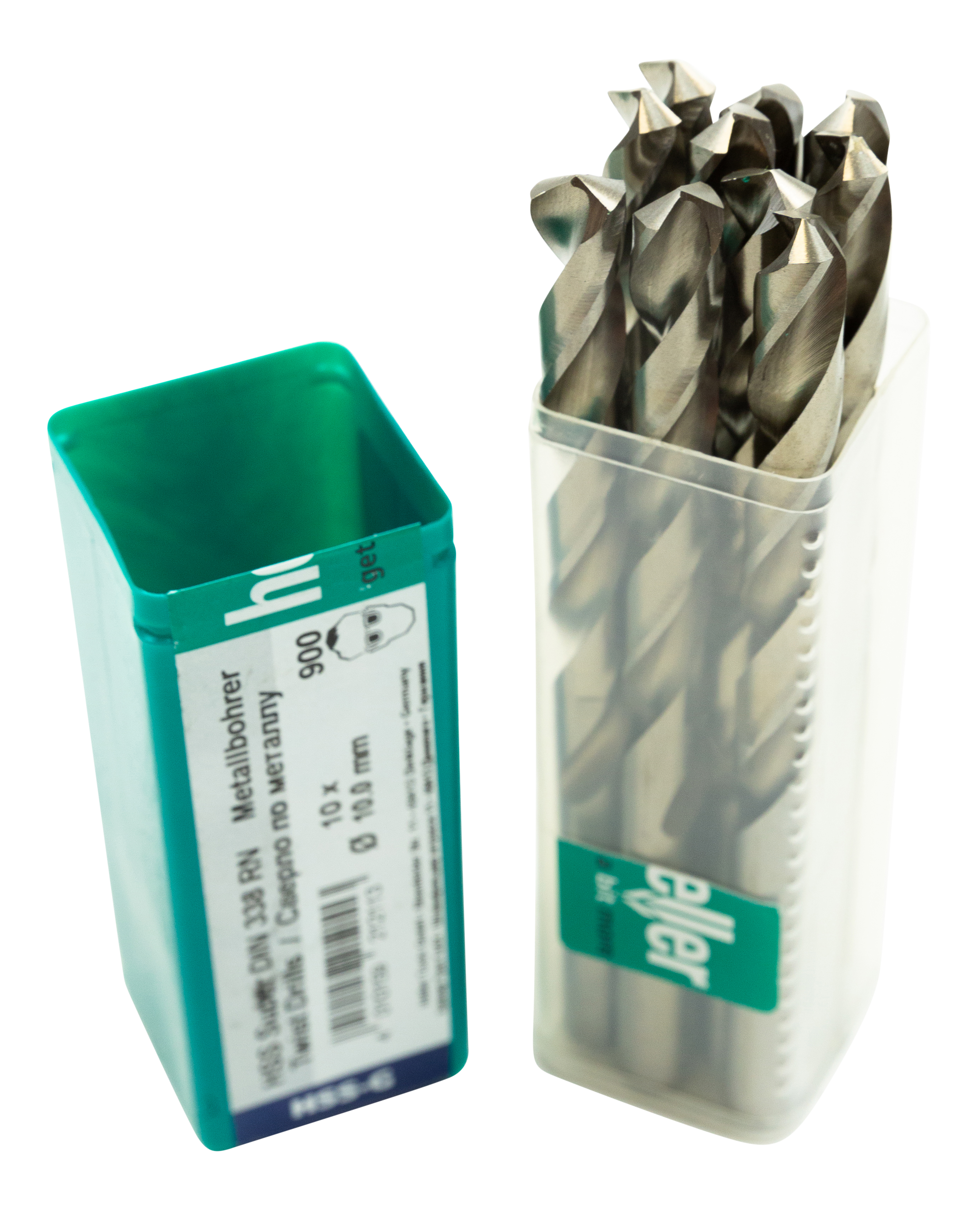 HSS SUPER TWIST METAL DRILL BIT