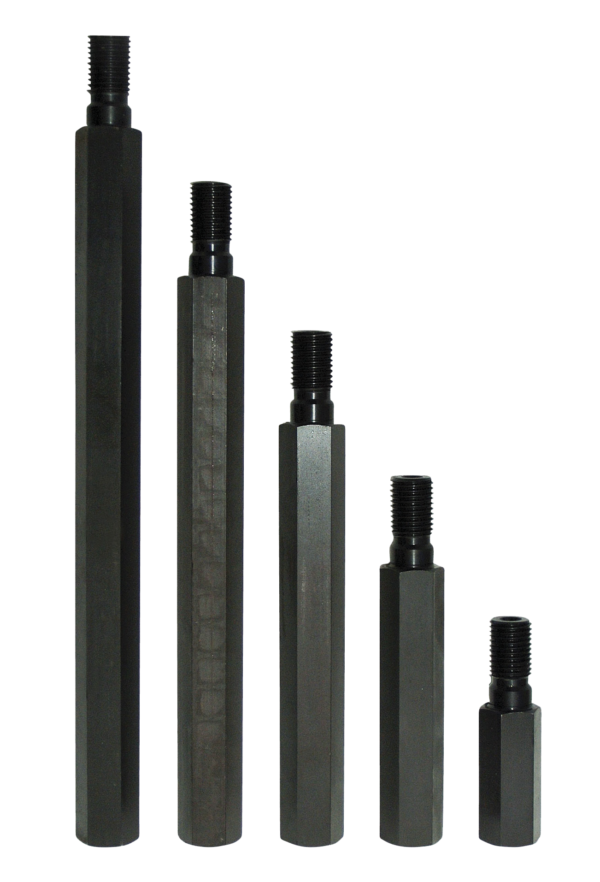 Core Drill Extension Bar