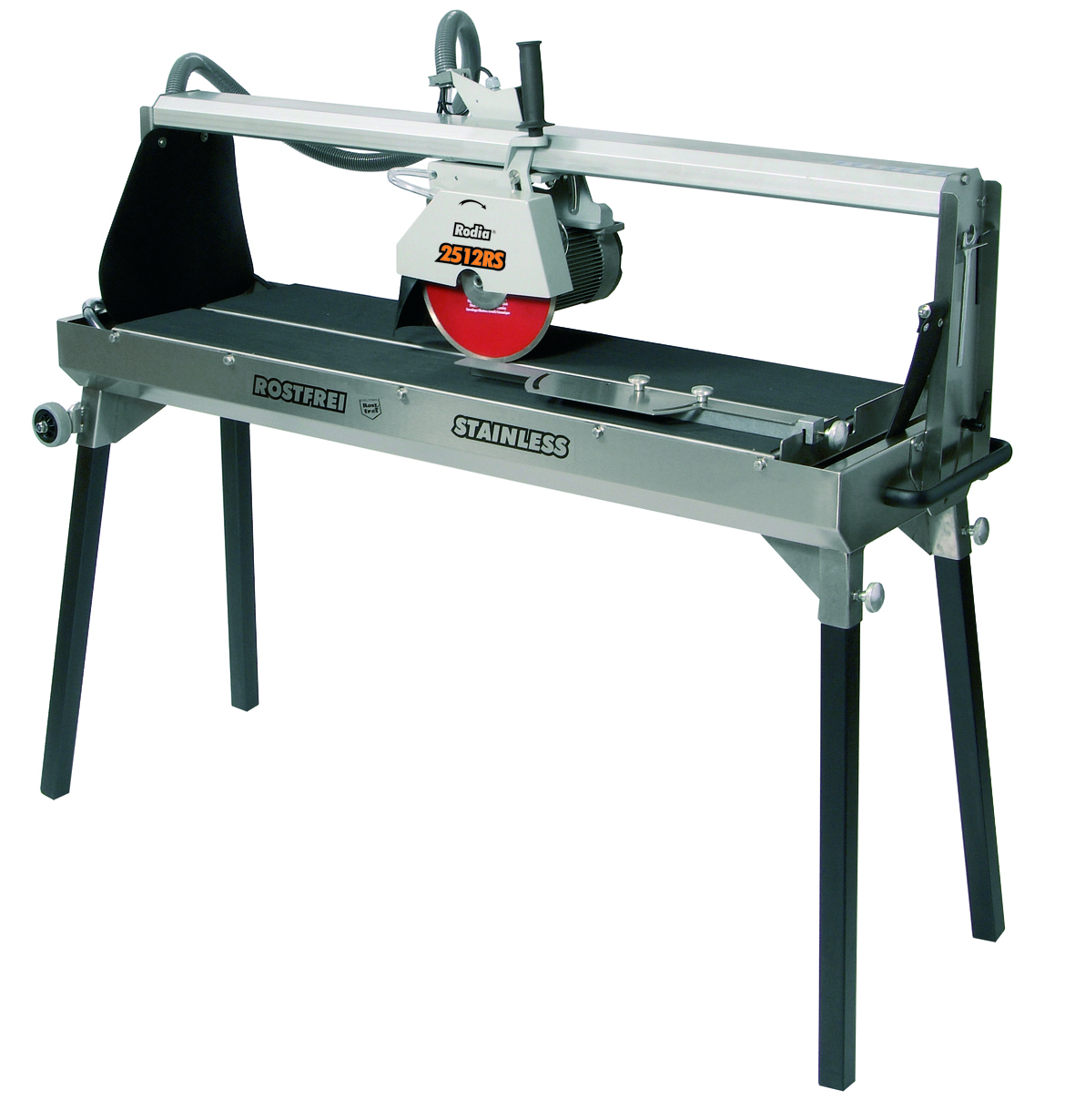 DIAMOND3 2512 OVERHEAD ELECTRIC TILE CUTTER