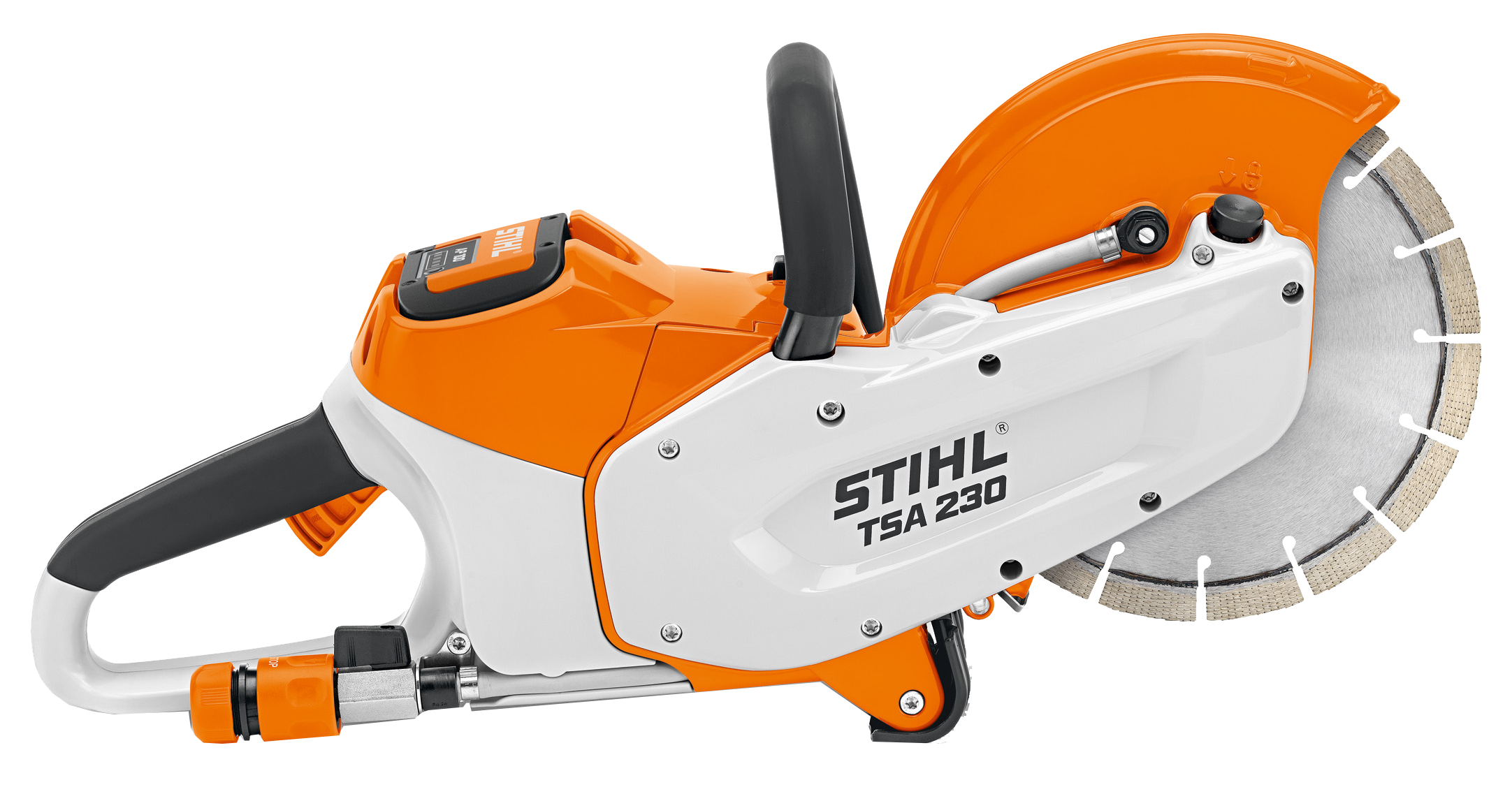 Electric Power Cutter Stihl TSA 230