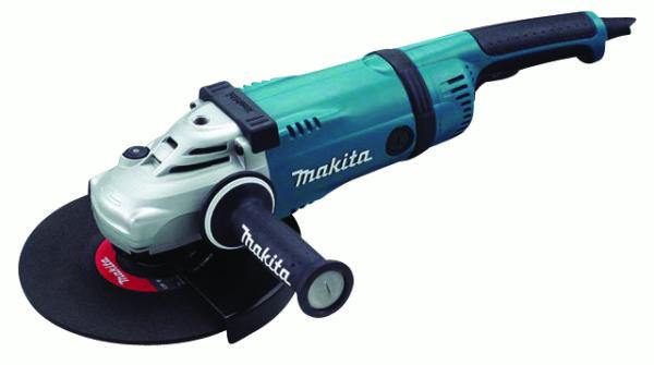 MAKITA GA9020 ANGLE GRINDER 230MM