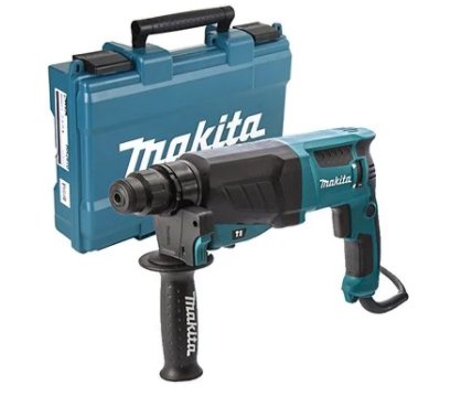 Handheld Power Drill Makita SDS+