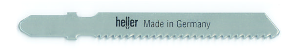 Jigsaw Blade for Metal T118B (Pack 5)