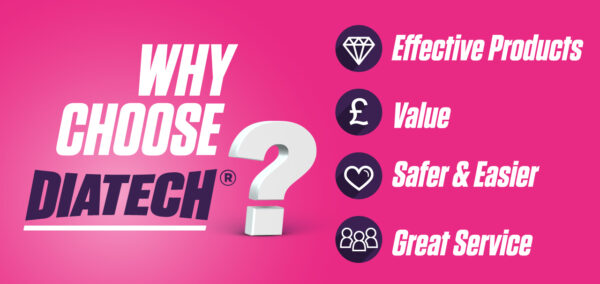 Why Choose Diatech