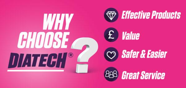 Why Choose Diatech