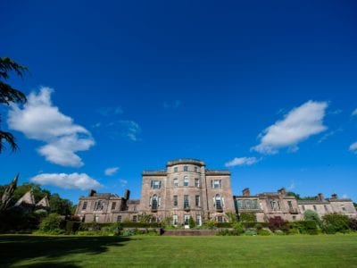 Ardgowan House, Castle & Gardens
