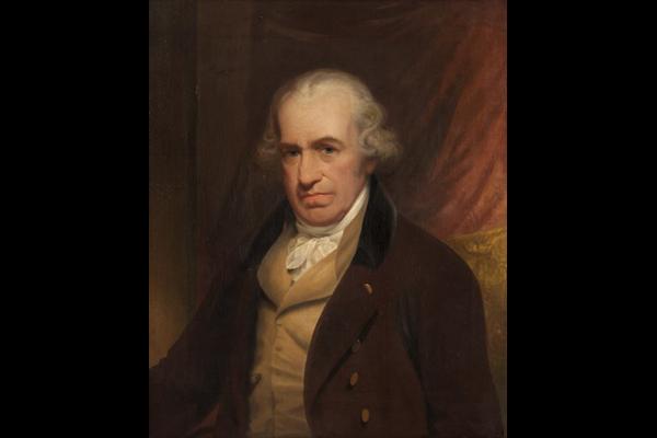 The James Watt Walk