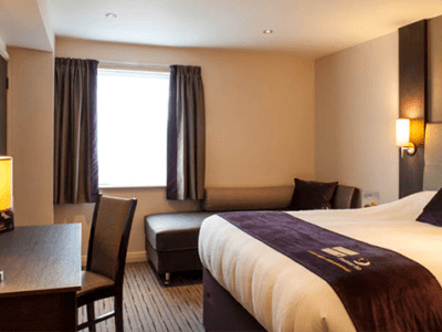 Premier Inn Greenock – The Point Restaurant