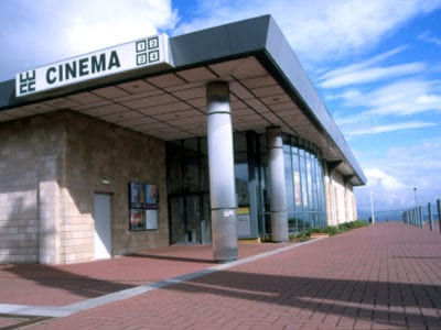 Greenock Waterfront Cinema