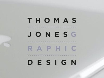 Thomas Jones | Graphic Design