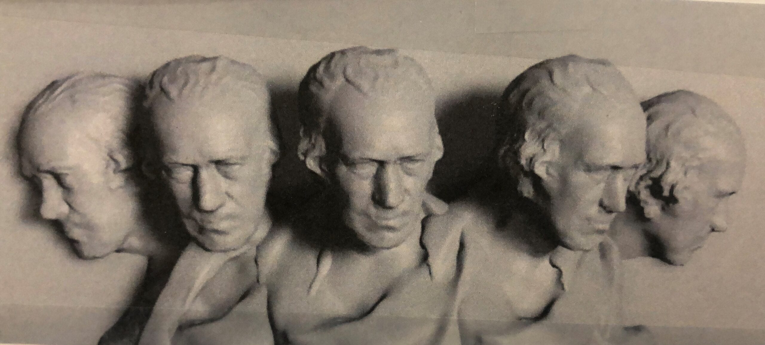 Breaking the Mould, new James Watt staute for Greenock